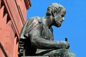 アリストテレス3要素